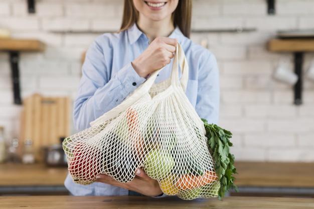 nourriture bio grossesse